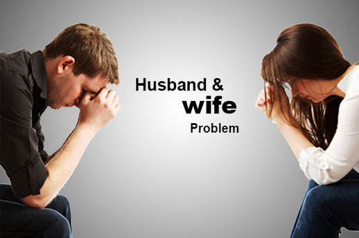 Husband and Wife Problem Solution by Astrology.